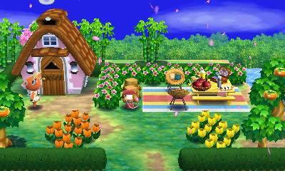 Animal Crossing Happy Home Designer Review My Nintendo News