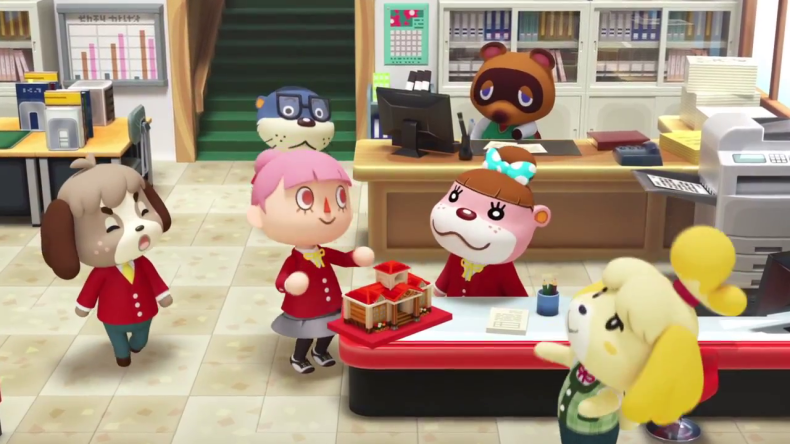 Animal Crossing Happy Home Designer Review My Nintendo News
