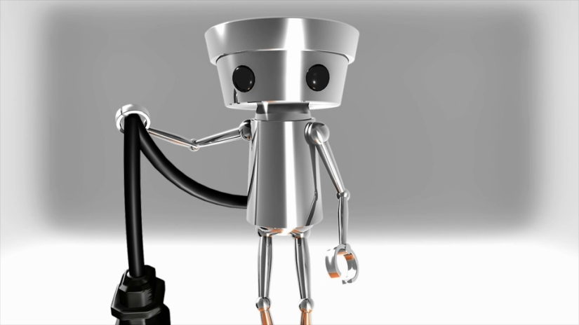 Check Out Chibi-Robo! Zip Lash's New Trailer