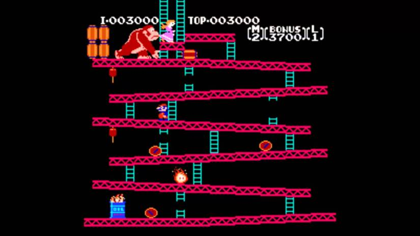 The Donkey Kong World Record Has Been Broken Twice In One Day