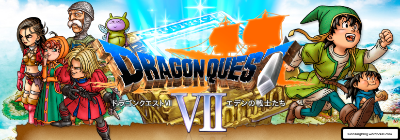 Dragon Quest VII Nintendo 3DS Remake Heading To iOS And Android In Japan