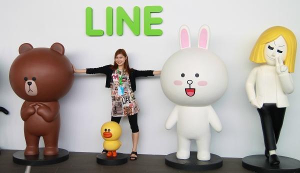 line_japan_logo