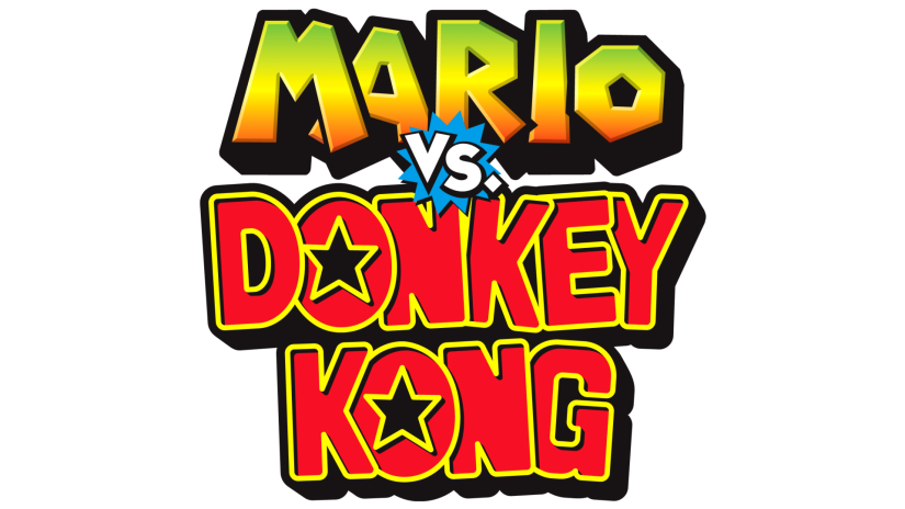 Video: Mario VS Donkey Kong Virtual Console Footage