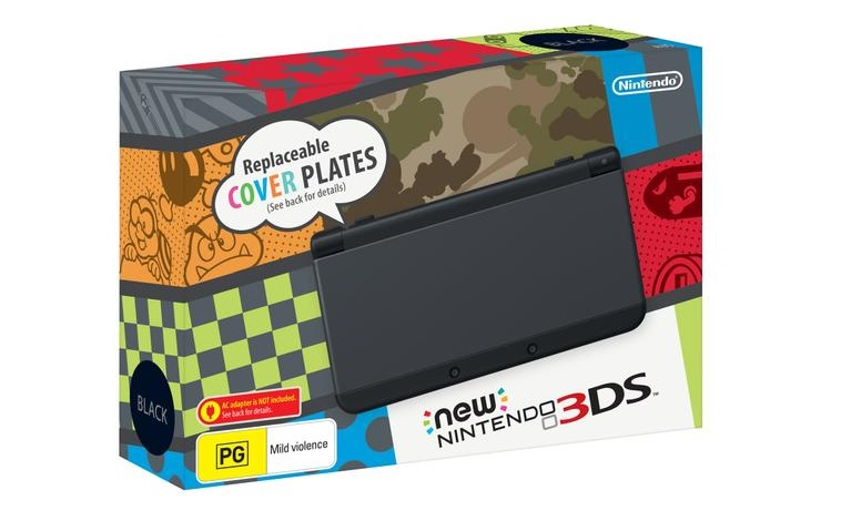 Japan: Nintendo 3DS Sells 35K And Wii U Sells14K