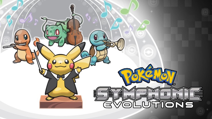 Pokémon: Symphonic Evolutions Is Coming ToLondon