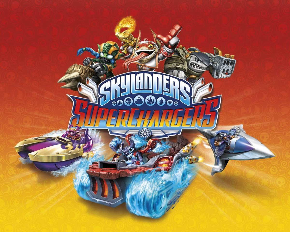 A Handy Guide To Purchasing Skylanders: SuperChargers StarterPacks