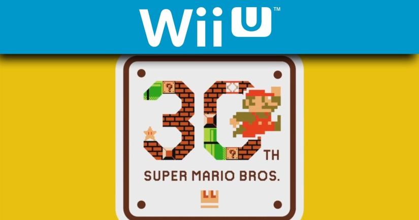 Nintendo Posts A Super Mario Bros. 30th Anniversary SpecialInterview