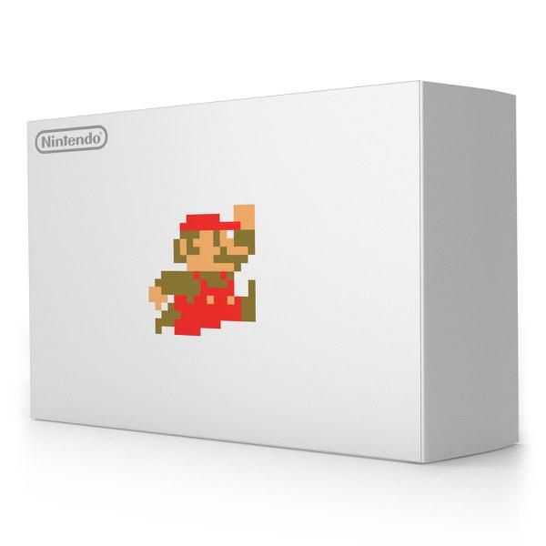 Nintendo UK Advise Super Mario Box OrderDelays