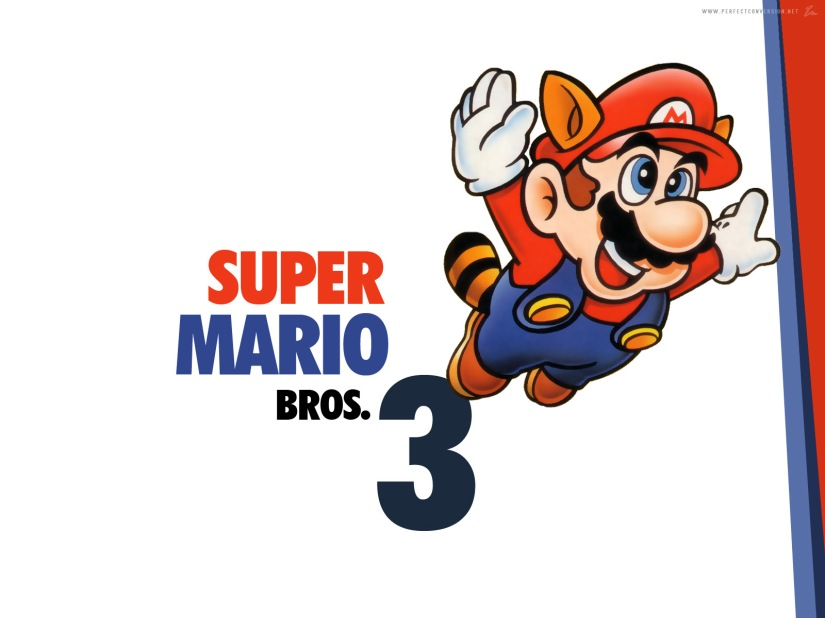 Miyamoto Confirms Super Mario Bros 3 Was A Play