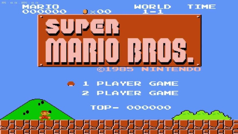 Super Mario Bros Is Officially 30 YearsOld