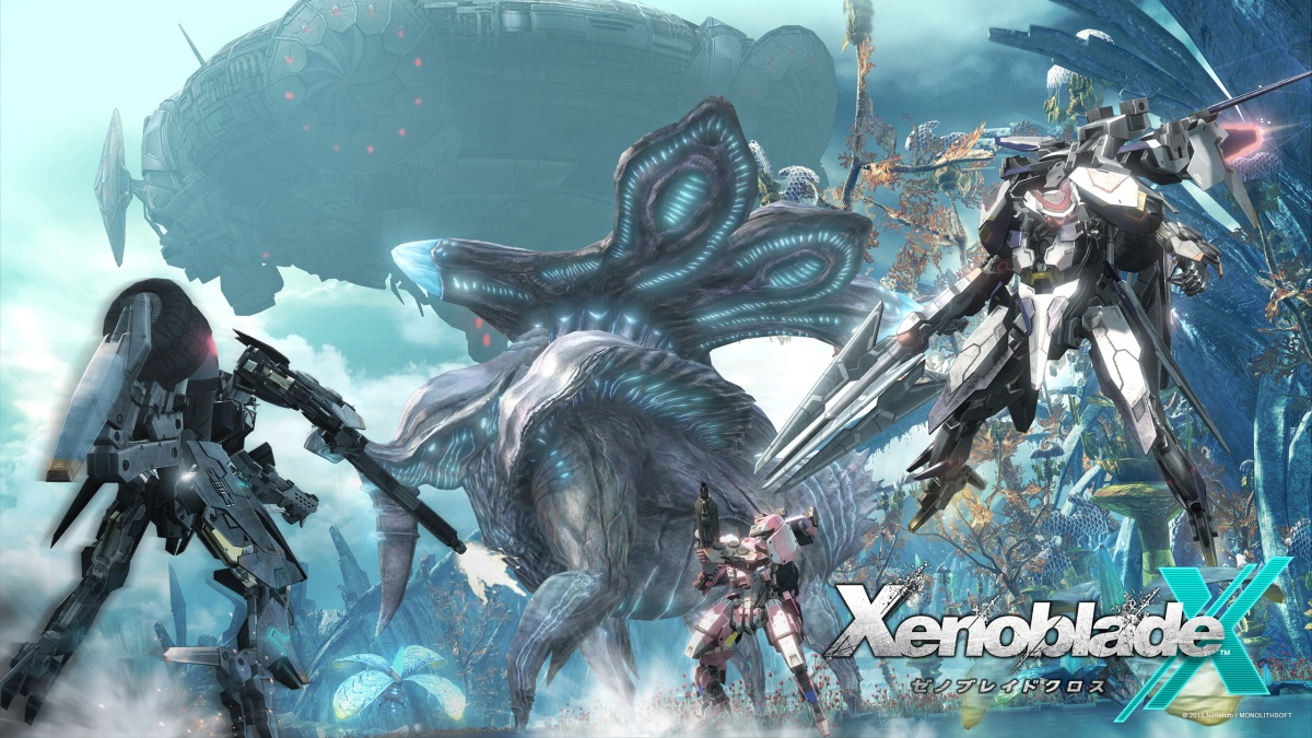 Xenoblade Chronicles X Director  Says He Prefers Western Games