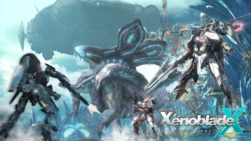 Xenoblade Chronicles X Survival Guide Part 4: Mining Your Own Business Is NowLive