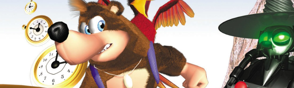 Here's A Look At The Cancelled Banjo Kazooie Game For Game BoyColour