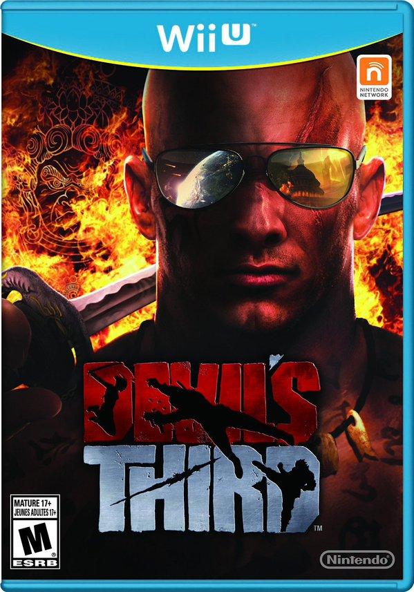 devils_third_us_boxart