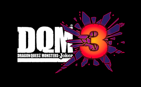 Dragon quest monsters joker 3 title