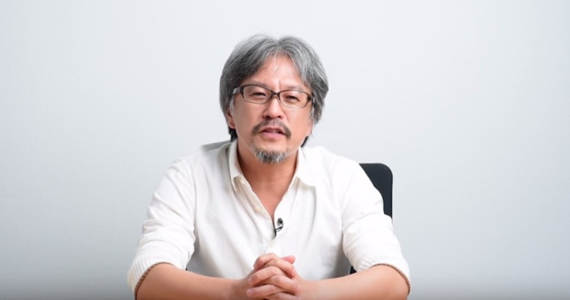Video: The Legend Of Zelda: Tri Force Heroes Gameplay With Eiji Aonuma