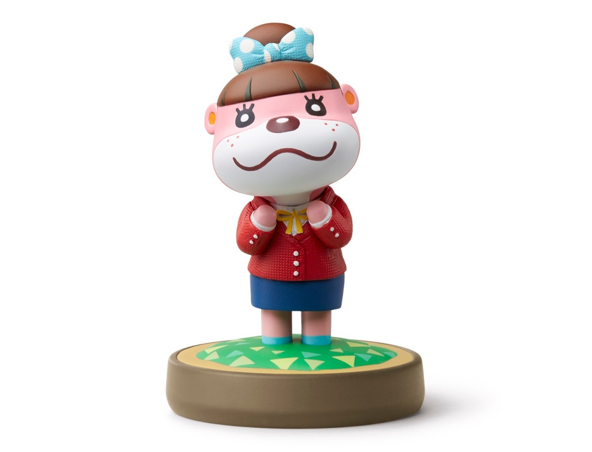 Lottie Amiibo Will Be Exclusive To Target In TheUS