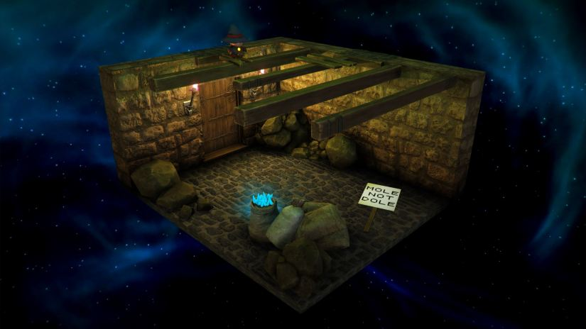 SNES-Inspired Title Lumo Aiming For Wii URelease