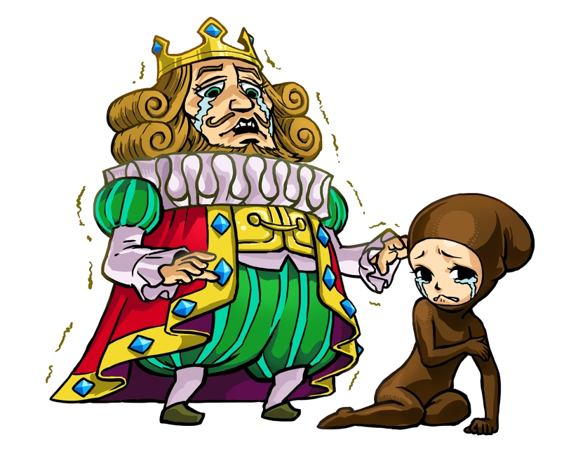 The Legend Of Zelda: Tri Force Heroes Might Be Getting PaidDLC