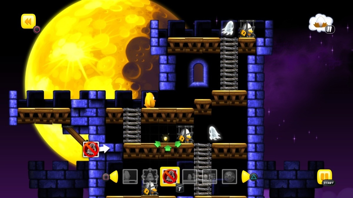 Two Tribes Is Working To Bring An Updated Toki Tori To Nintendo 3DS By2016