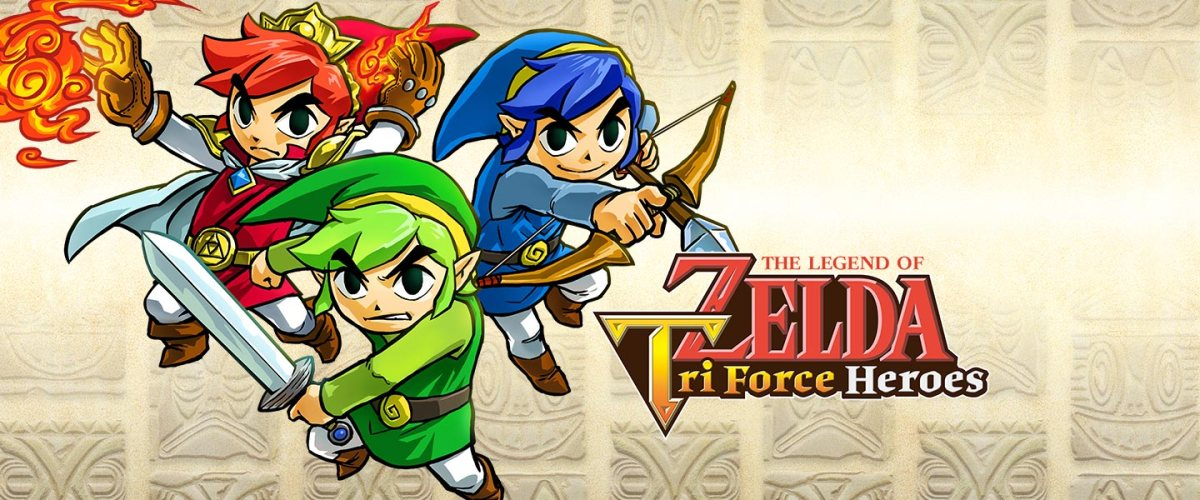 Tri Force Heroes Interview Discusses Scrapped Naked Costume, Possible Destiny Influence, And More