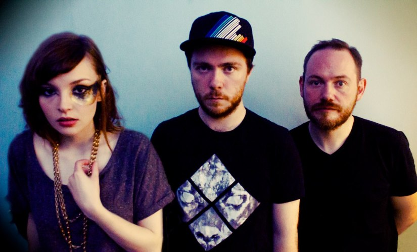 Chvrches Will Be Performing At The Game Awards 2015