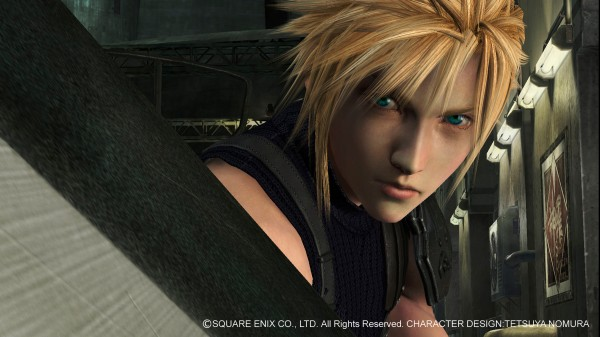 A state-of-the-art technology demonstration video was created and shown at the Sony Computer Entertainment press conference on May 16, 2005, in Los Angeles, California in preparation for the development of next generation software.  The video recreated a scene from the opening sequence of FINAL FANTASY VII, the seminal 1997 hit on the PlayStation(R) game console, by utilizing the next-generation, high-performance processor Cell. (PRNewsFoto)