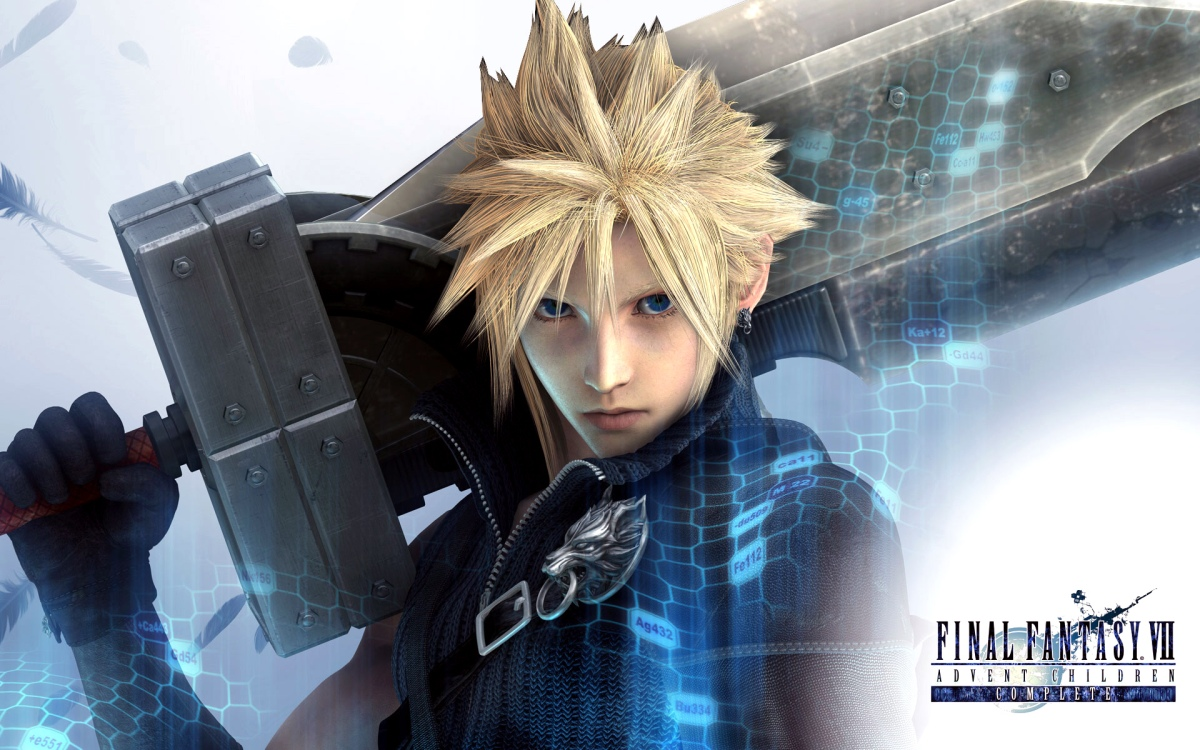 Here's How Japanese Gamers Reacted To Cloud In Super Smash Bros