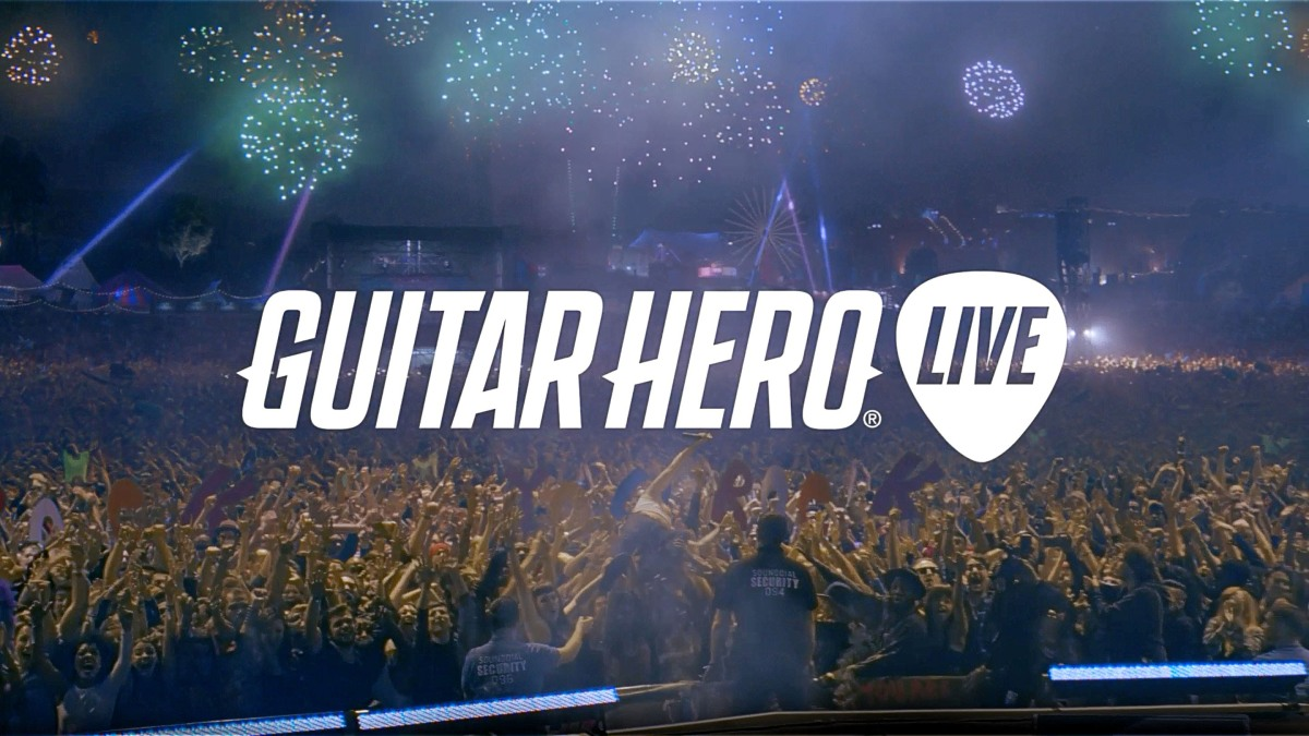 US: Save $30 On Guitar Hero Live At Amazon And BestBuy