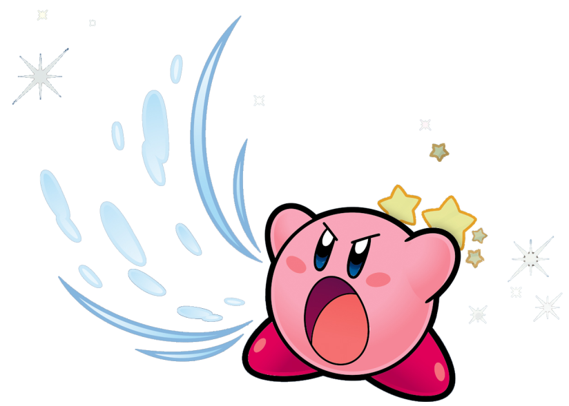 Nintendo Shares A Thanksgiving Skit Starring A Very Hungry amiibo Kirby