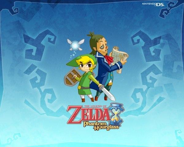 Legend_Of_Zelda_Phantom_Hourglass_Promo_Art