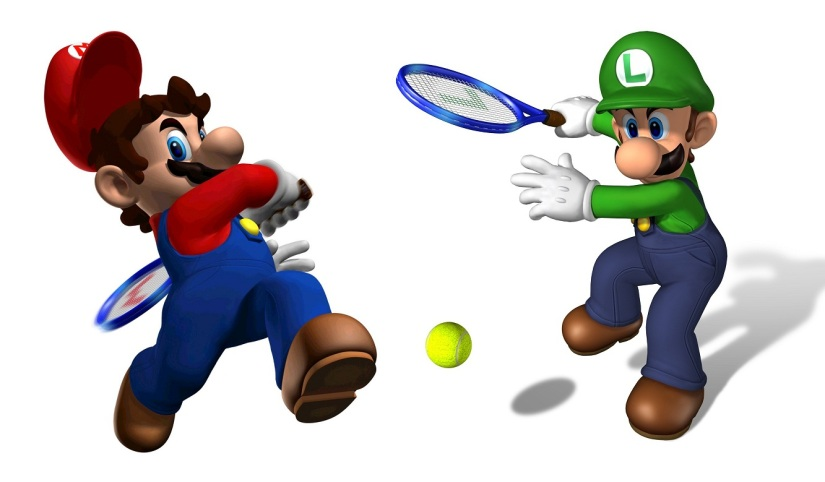 Mario Tennis: Ultra Smash Download Size Revealed
