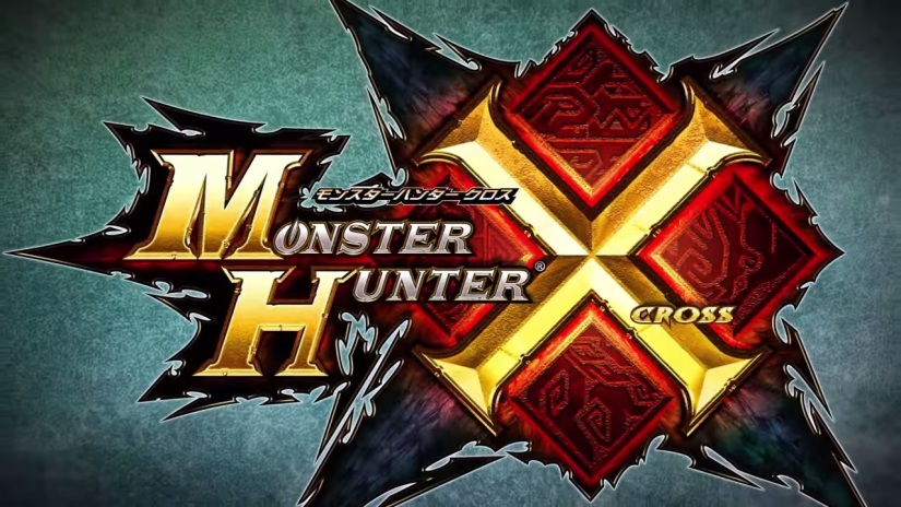 First 75 Minutes Of Retail Version Of Monster HunterX