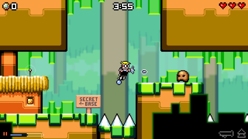 Mutant Mudds Super Challenge Delayed To Early 2016