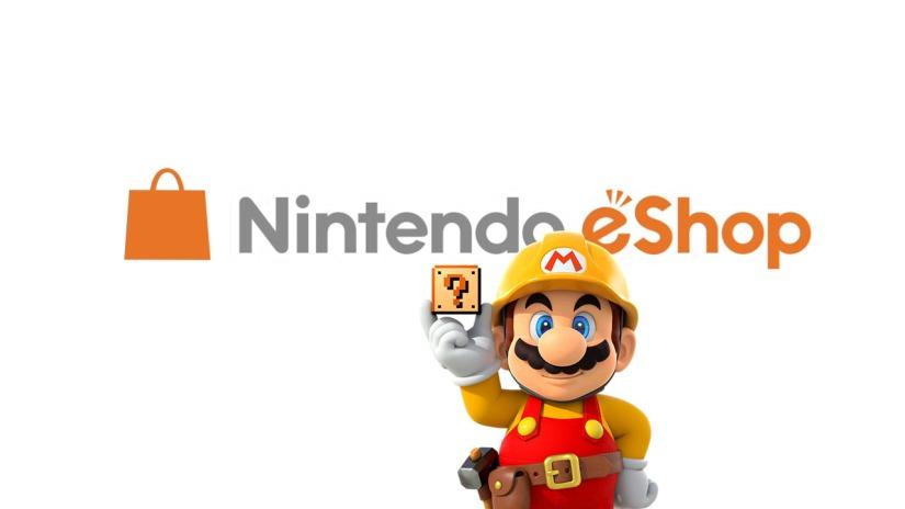 Nintendo eShop Maintenance Scheduled ForMonday