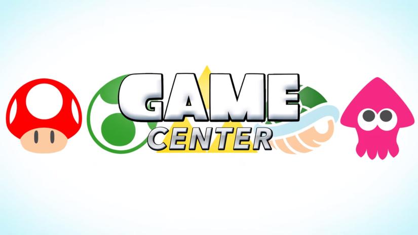 "Video: ""Game Center Holiday Edition:Amiibo"""