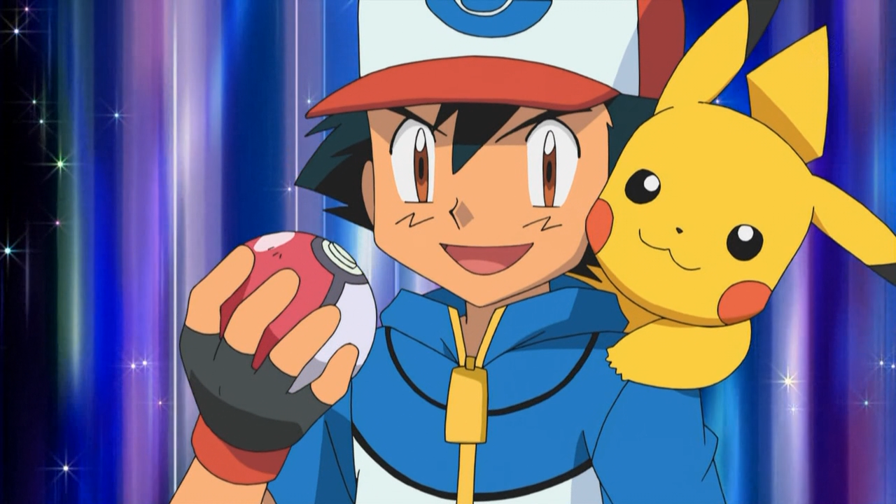 Pokemon Series Xyz To Be Aired On Cartoon Network This Weekend My Nintendo News