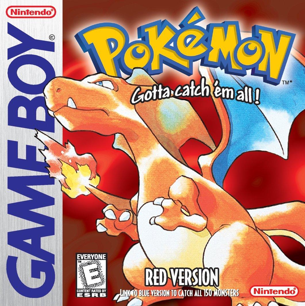 Rumour: Amazon Has Pokemon Game Boy Virtual Console Games Priced At$9.99