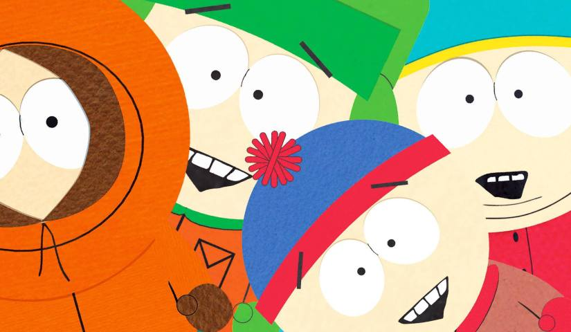 Video: Here's A Look At South Park's Cancelled GTA Clone For GameCube