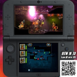 SteamWorld_Heist_3D screenshot 1