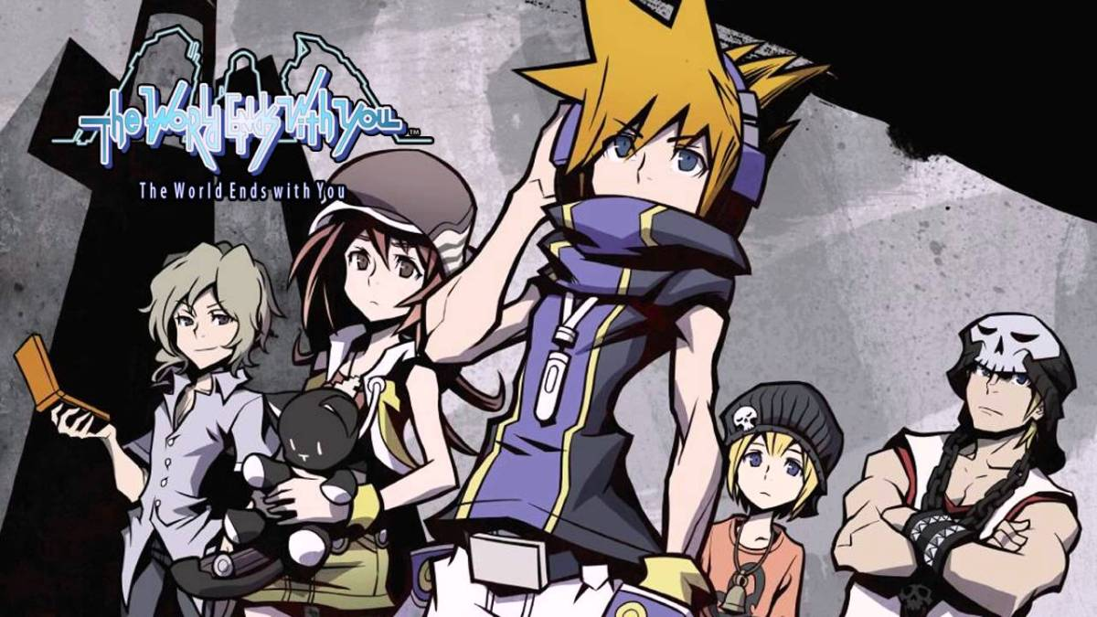 Black Friday: Square Enix Has Good Deals On Nintendo DS Games