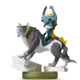 Wolf Link Amiibo 1