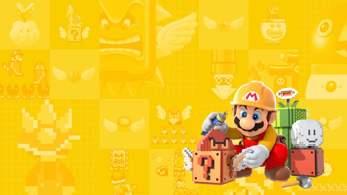 Rumour: Kotaku Claims To Know The Level Editor Exploit Responsible For Super Mario Maker Emergency Maintenance