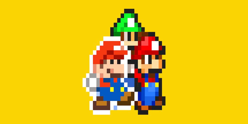 Europe: Get Paper Mario Costume In Super Mario Maker OnThursday