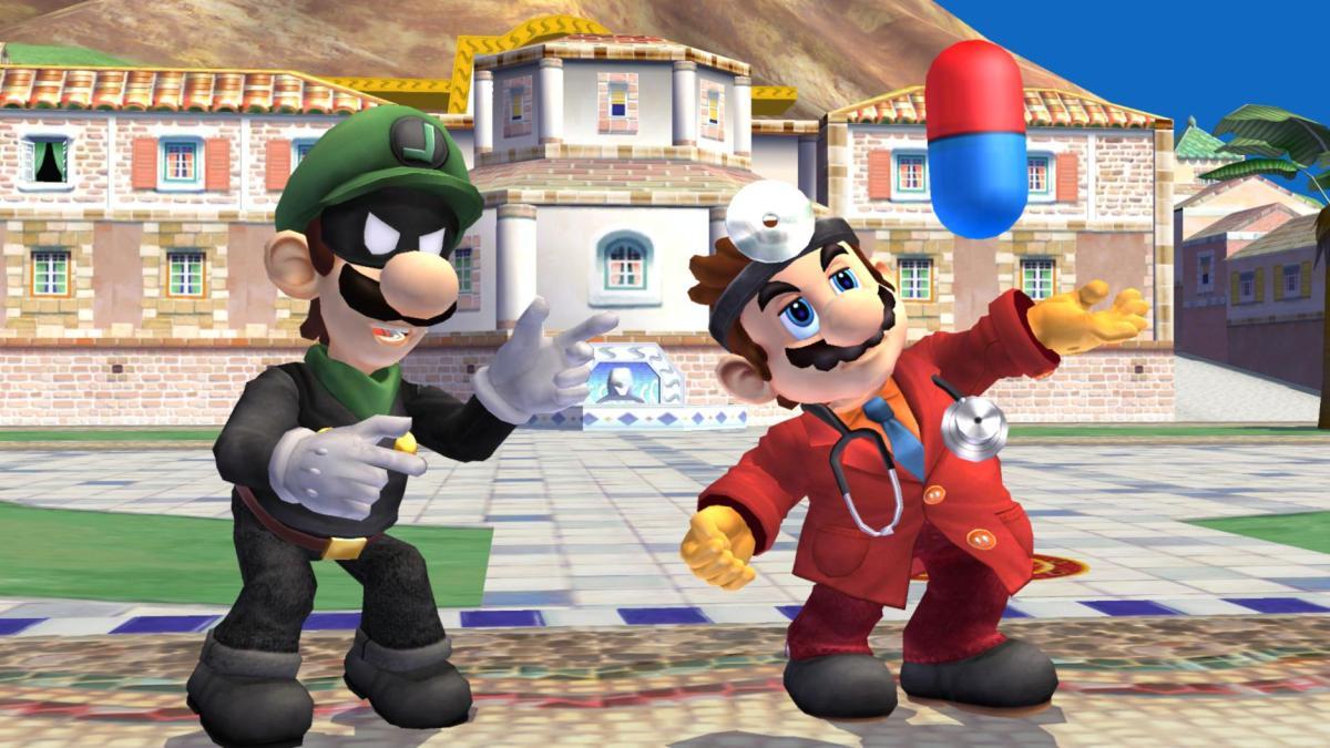 Super Smash Bros Brawl's Project M Mod Is No Longer BeingDeveloped