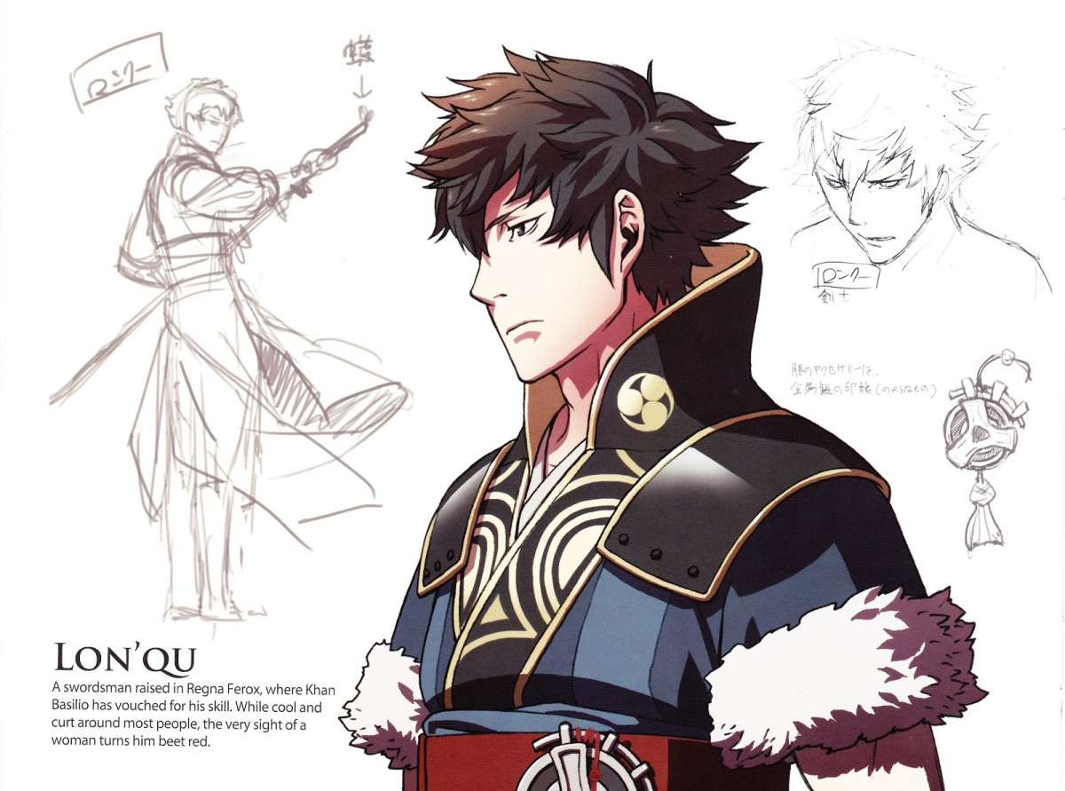 Pre-Order The Art Of Fire Emblem: Awakening For Only $23.99 From Amazon
