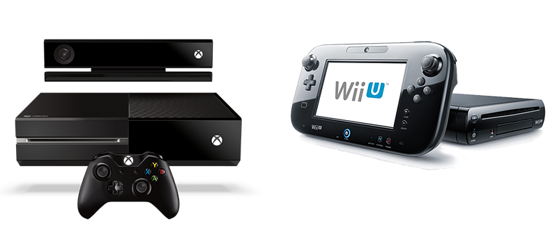 Germany: Consumer Interest Shows Wii U Is Level With XboxOne
