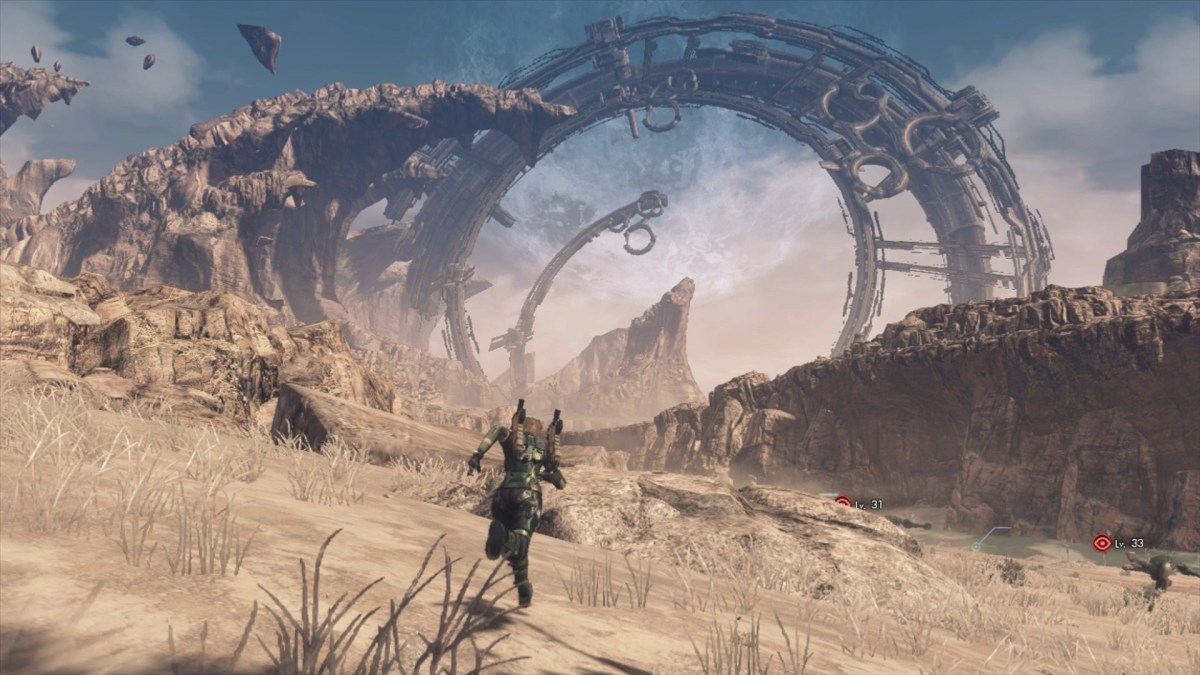 Here's The Accolades Trailer For Xenoblade Chronicles X