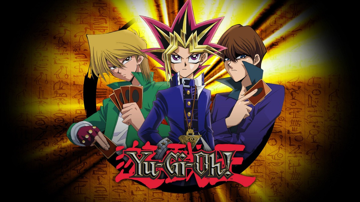 New Yu-Gi-Oh! Game Coming To Nintendo 3DS