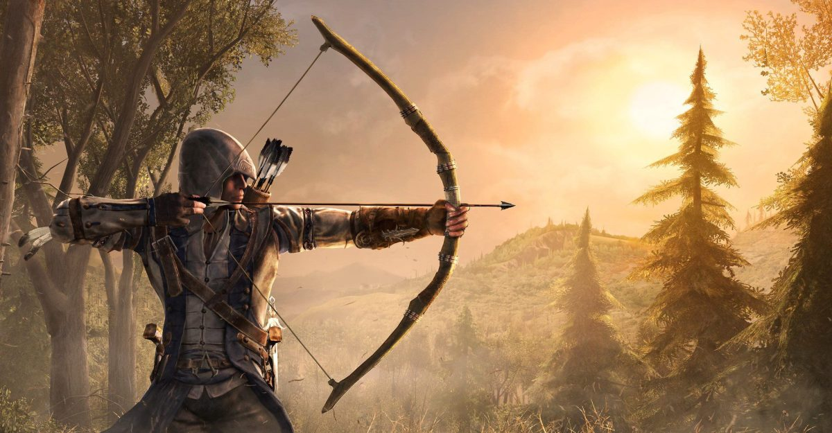 Former Ubisoft Dev Explains The Challenges Of Porting Assassin's Creed 3 To Wii U